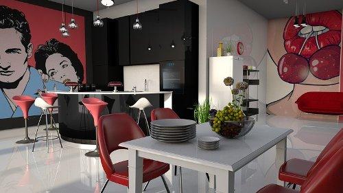 Stai per comprare la tua nuova cucina? Scopri qual è la tipologia ...